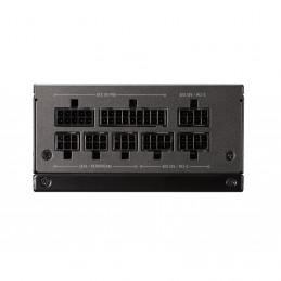 Fractal Design FD-PSU-ION-SFX-650G-BK virtalähdeyksikkö 650 W 24-pin ATX Musta