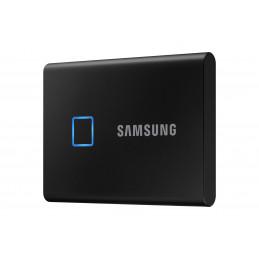 Samsung MU-PC500K 500 GB Musta