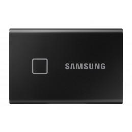 Samsung MU-PC2T0K 2000 GB Musta