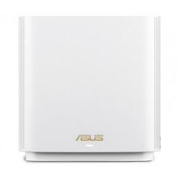 ASUS ZenWiFi AX (XT8) langaton reititin Gigabitti Ethernet Kolmikaista (2,4 GHz 5 GHz 5 GHz) Valkoinen