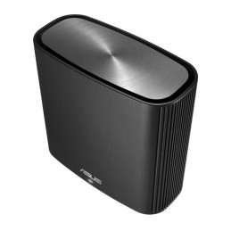 ASUS ZenWiFi AC (CT8) langaton reititin Gigabitti Ethernet Kolmikaista (2,4 GHz 5 GHz 5 GHz) Musta