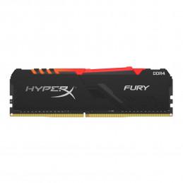 HyperX FURY HX437C19FB3A 16 muistimoduuli 16 GB 1 x 16 GB DDR4 3733 MHz