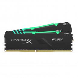 HyperX FURY HX437C19FB3AK2 32 muistimoduuli 32 GB 2 x 16 GB DDR4 3733 MHz