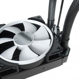 Fractal Design Celsius+ S24 Prisma tietokoneen nestejäähdytin