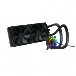 Fractal Design Celsius+ S28 Dynamic tietokoneen nestejäähdytin