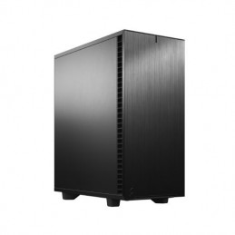 Fractal Design Define 7 Compact Midi Tower Musta