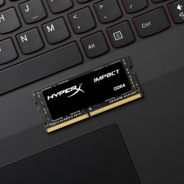 HyperX Impact HX429S17IB 32 muistimoduuli 32 GB 1 x 32 GB DDR4 2933 MHz