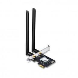 TP-LINK Archer T5E Sisäinen WLAN   Bluetooth 867 Mbit s