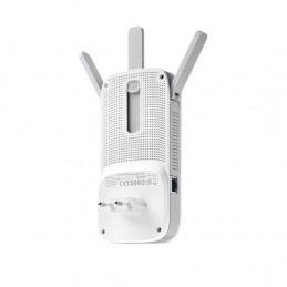 TP-LINK AC1750 Verkkolähetin ja -vastaanotin Valkoinen 10, 100, 1000 Mbit s