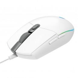 Logitech G G203 hiiri USB A-tyyppi 8000 DPI
