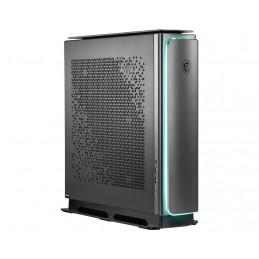 MSI Creator P100X 10SE-211MYS i9-10900K Työpöytä 10. sukupolven Intel® Core™ i9 64 GB DDR4-SDRAM 4000 GB HDD+SSD Windows 10 Pro