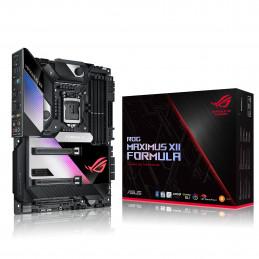 ASUS ROG MAXIMUS XII FORMULA Intel Z490 LGA 1200