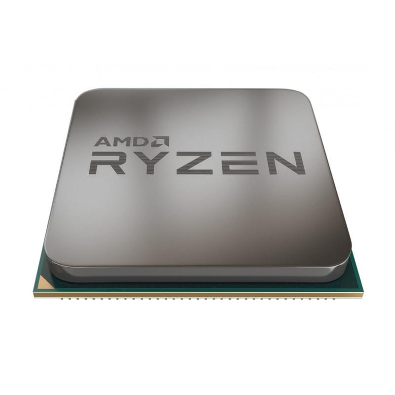 AMD Ryzen 3 3100 suoritin 3,6 GHz 2 MB L2 Laatikko