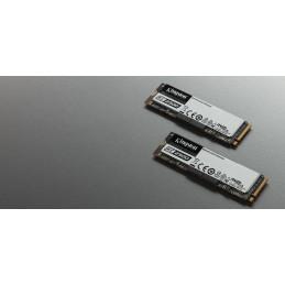 Kingston Technology KC2500 M.2 1000 GB PCI Express 3.0 3D TLC NVMe