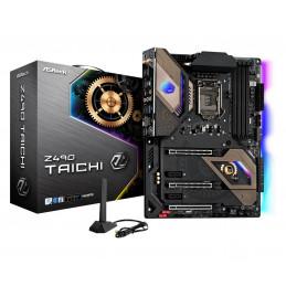 Asrock Z490 Taichi Intel Z490 ATX