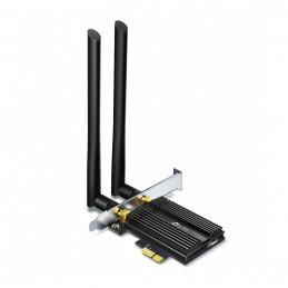 TP-LINK Archer TX50E WLAN   Bluetooth 2402 Mbit s