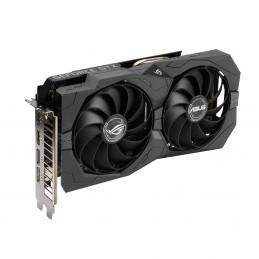 ASUS ROG -STRIX-GTX1650-O4GD6-GAMING NVIDIA GeForce GTX 1650 4 GB GDDR6