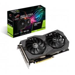 ASUS ROG -STRIX-GTX1650 -4GD6-GAMING NVIDIA GeForce GTX 1650 4 GB GDDR6