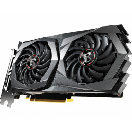MSI GEFORCE GTX 1650 D6 GAMING X NVIDIA 4 GB GDDR6