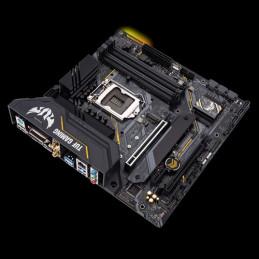 ASUS TUF GAMING B460M-PLUS (WI-FI) Intel B460 LGA 1200 mikro ATX