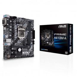 ASUS PRIME H410M-A Intel H410 mikro ATX