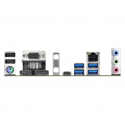 Asrock B460M Pro4 Intel B460 LGA 1200 mikro ATX