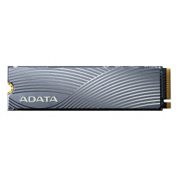 ADATA ASWORDFISH-500G-C SSD-massamuisti M.2 500 GB PCI Express 3D NAND NVMe