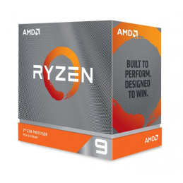 AMD Ryzen 9 3900XT suoritin 3,8 GHz L2 & L3