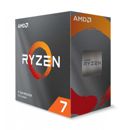 AMD Ryzen 7 3800XT suoritin 3,9 GHz