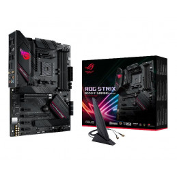 ASUS ROG STRIX B550-F GAMING(WI-FI) AMD B550 Kanta AM4 ATX