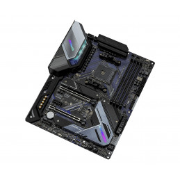 Asrock B550 Extreme4 AMD B550 Kanta AM4 ATX