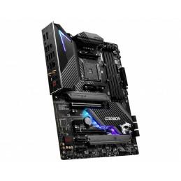 MSI MPG B550 Gaming Carbon WiFi AMD B550 Kanta AM4 ATX