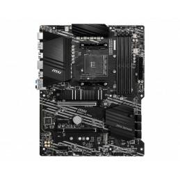 MSI B550-A PRO emolevy AMD B550 Kanta AM4 ATX