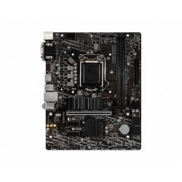 MSI B460M PRO emolevy Intel B460 LGA 1200 mikro ATX