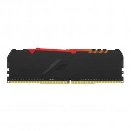 HyperX FURY HX426C16FB3A 32 muistimoduuli 32 GB 1 x 32 GB DDR4 2666 MHz