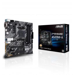 ASUS PRIME A520M-A AMD A520