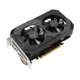 ASUS TUF Gaming TUF-GTX1650-O4GD6-P-GAMING NVIDIA GeForce GTX 1650 4 GB GDDR6
