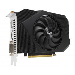 ASUS Phoenix PH-GTX1650-4GD6-P NVIDIA GeForce GTX 1650 4 GB GDDR6