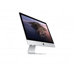 "Apple iMac 68,6 cm (27"") 5120 x 2880 pikseliä 10. sukupolven Intel® Core™ i5 8 GB DDR4-SDRAM 256 GB SSD AMD Radeon Pro 5300"