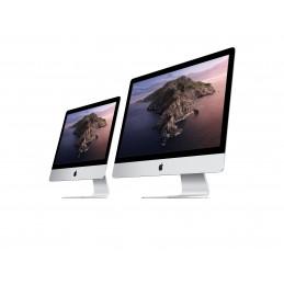 "Apple iMac 68,6 cm (27"") 5120 x 2880 pikseliä 10. sukupolven Intel® Core™ i7 8 GB DDR4-SDRAM 512 GB SSD AMD Radeon Pro 5500 XT"