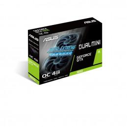 ASUS Dual -GTX1650-O4GD6-MINI NVIDIA GeForce GTX 1650 4 GB GDDR6