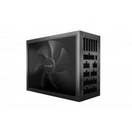 be quiet! Dark Power Pro 12 1200W virtalähdeyksikkö 20+4 pin ATX ATX Musta