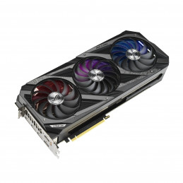 ASUS ROG -STRIX-RTX3090-O24G-GAMING NVIDIA GeForce RTX 3090 24 GB GDDR6X