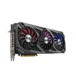 ASUS ROG -STRIX-RTX3080-O10G-GAMING NVIDIA GeForce RTX 3080 10 GB GDDR6X