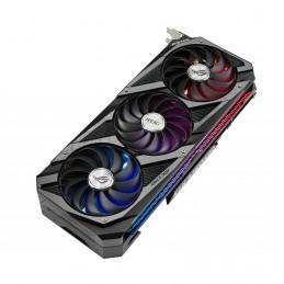 ASUS ROG -STRIX-RTX3080-10G-GAMING NVIDIA GeForce RTX 3080 10 GB GDDR6X