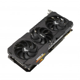ASUS TUF Gaming TUF-RTX3090-O24G-GAMING NVIDIA GeForce RTX 3090 24 GB GDDR6X