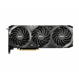 MSI GeForce RTX 3090 VENTUS 3X 24G OC NVIDIA 24 GB GDDR6X