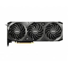 MSI GeForce RTX 3080 VENTUS 3X 10G OC NVIDIA 10 GB GDDR6X
