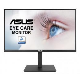 """ASUS VA27AQSB 68,6 cm (27"""") 2560 x 1440 pikseliä Quad HD Musta"""