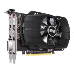 ASUS Phoenix PH-RX550-4G-EVO AMD Radeon RX 550 4 GB GDDR5